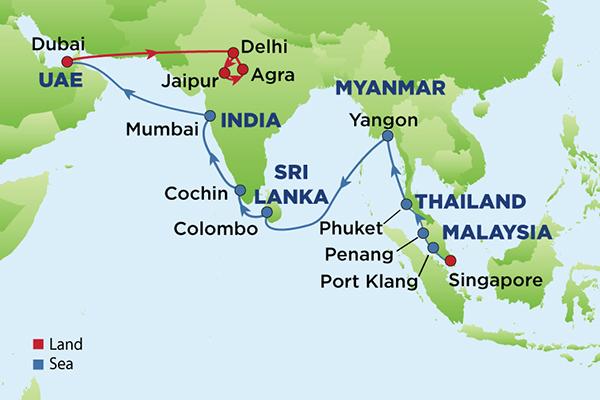 Journey to india dubai myanmar sri lanka journey to india dubai myanmar and sri lanka gumiabroncs Images